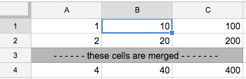 merged-cells